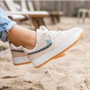 Women's Nike Air Force 1 '07 LX Guava Ice Sneakers